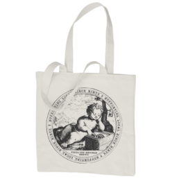 Tote for Vinyl Cup Records